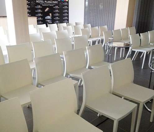 Meeting Rooms - Hotel Sercotel Plana Parc